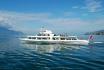 Carte journalière CGN-Naviguez à volonté sur le lac Léman! 2 personnes - 2ème classe - avec 1/2 tarif 5