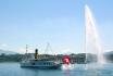 Carte journalière CGN-Naviguez à volonté sur le lac Léman! 2 personnes - 1ère classe - avec 1/2 tarif 5