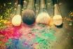 Farbanalyse & Makeup-mit Make-Up Artist 1
