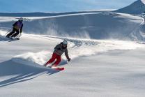 Ski-Pass & Fondue im Iglu  - auf der Engstligenalp für 1 Person