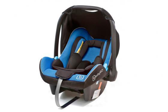 Babyschale Travel XP   - BabyGO