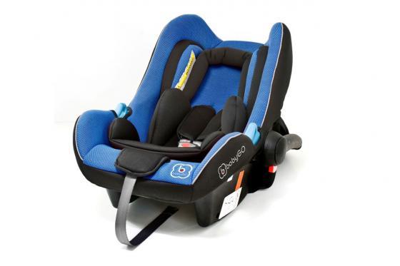 Siège bébé Travel XP   - BabyGO 1