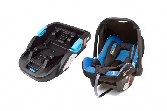 Babyschale Travel XP   - BabyGO 4