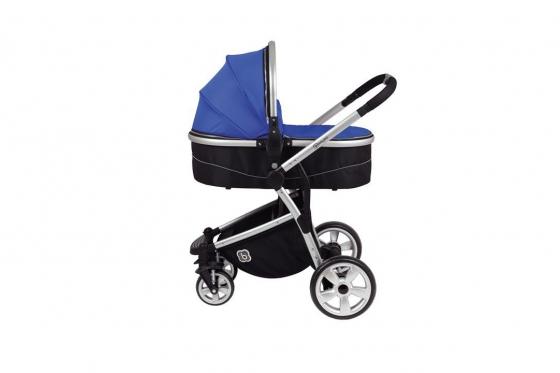 Kinderwagen   4Seasons - BabyGO 1