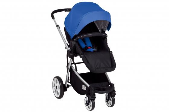 Kinderwagen   4Seasons - BabyGO 2