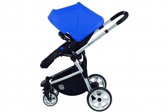 Kinderwagen   4Seasons - BabyGO 3