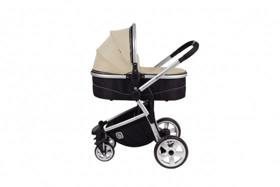 Kinderwagen   4Seasons - BabyGO 1