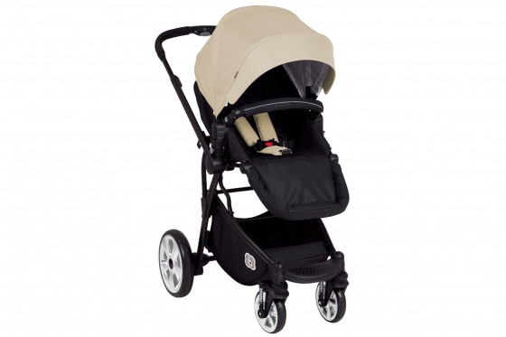 Kinderwagen   4Seasons - BabyGO 2
