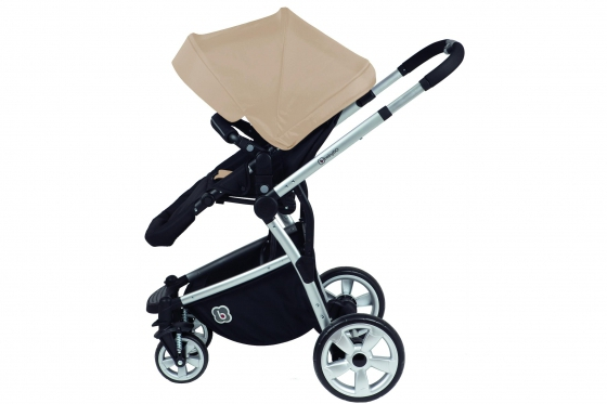 Kinderwagen   4Seasons - BabyGO 3