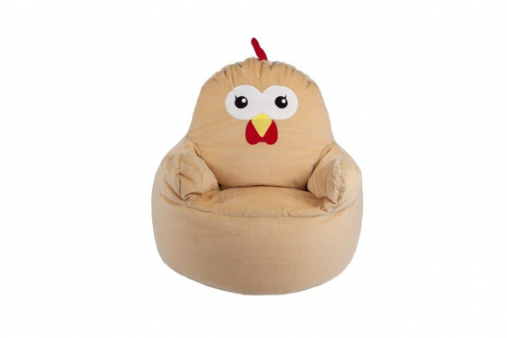 Sitzsack Huhn - BabyGO