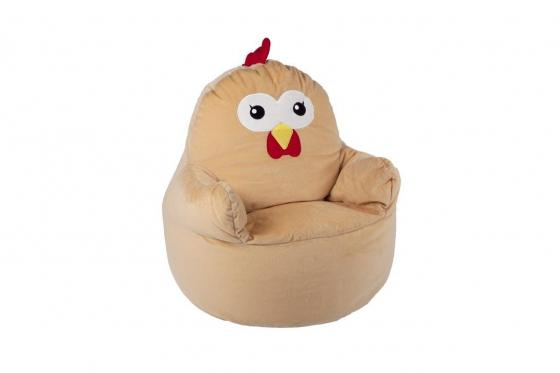 Sitzsack Huhn - BabyGO 1