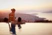 Wellness Übernachtung für 2-im Panorama Resort & Spa Feusisberg 1