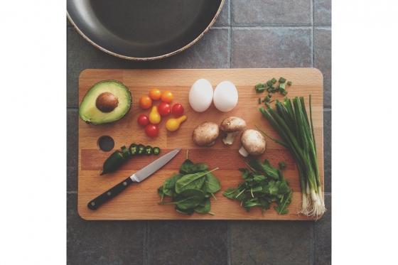 Ernährungsberatung - gesund & vital durchs Leben 2 [article_picture_small]