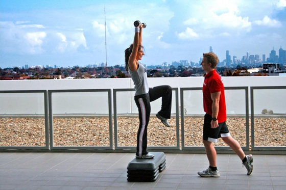 Personal Training - Packen Sie es an! 2 [article_picture_small]