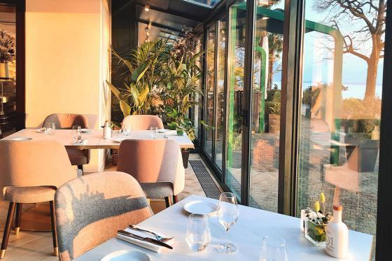 Menu 3 plats & amuse-bouches - repas pour 2 personnes au Café Bellagio à Montreux 1 [article_picture_small]