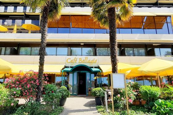 Menu 3 plats & amuse-bouches - repas pour 2 personnes au Café Bellagio à Montreux 2 [article_picture_small]