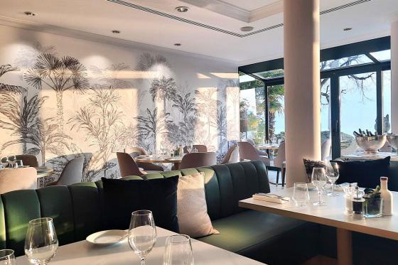 Menu 3 plats & amuse-bouches - repas pour 2 personnes au Café Bellagio à Montreux 3 [article_picture_small]