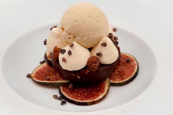 Menu 3 plats & amuse-bouches - repas pour 2 personnes au Café Bellagio à Montreux 4 [article_picture_small]