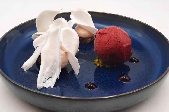 Menu 3 plats & amuse-bouches - repas pour 2 personnes au Café Bellagio à Montreux 5 [article_picture_small]