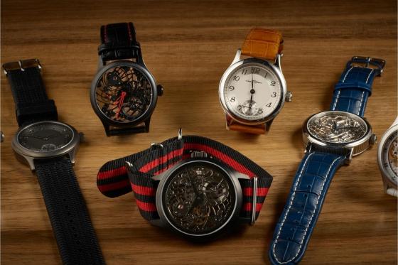 Initiation aux métiers d'art horlogers - Découverte de la gravure et de l'anglage main 10 [article_picture_small]