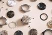 Réalisez votre montre mécanique-Initiation à l'horlogerie + assemblage de sa montre 12