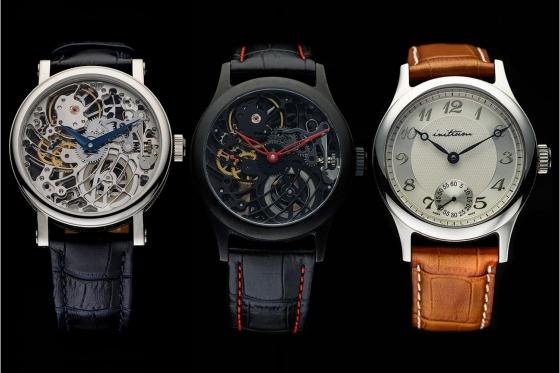 Réalisez votre montre mécanique - Initiation à l'horlogerie + assemblage de sa montre 13 [article_picture_small]