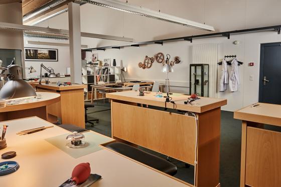 Monter sa montre mécanique - Avec repas gastronomique au Georges Wenger inclus 2 [article_picture_small]