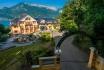 Séjour wellness à Annecy -1 nuit pour 2 personnes avec massage de 45 minutes inclus 4