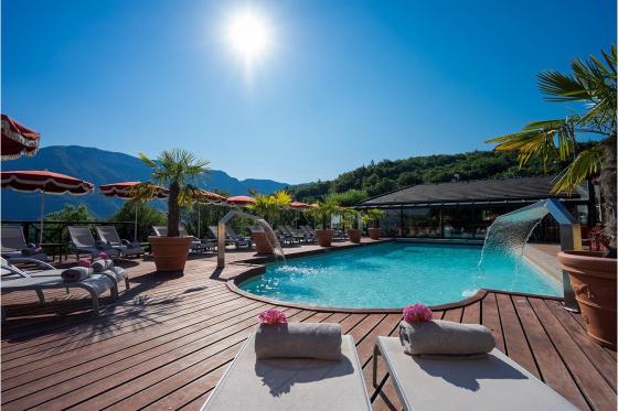 Séjour wellness à Annecy  - 1 nuit pour 2 personnes avec massage de 45 minutes inclus  [article_picture_small]