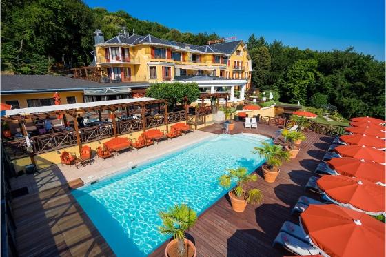 Séjour wellness à Annecy  - 1 nuit pour 2 personnes avec massage de 45 minutes inclus 2 [article_picture_small]