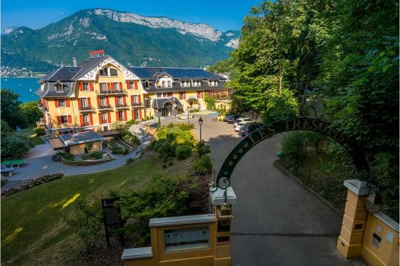 Séjour wellness à Annecy  - 1 nuit pour 2 personnes avec massage de 45 minutes inclus 3 [article_picture_small]