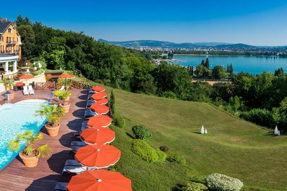 Séjour wellness à Annecy  - 1 nuit pour 2 personnes avec massage de 45 minutes inclus 4 [article_picture_small]