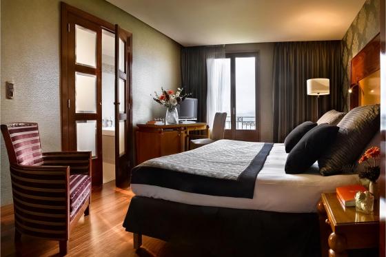 Séjour wellness à Annecy  - 1 nuit pour 2 personnes avec massage de 45 minutes inclus 8 [article_picture_small]
