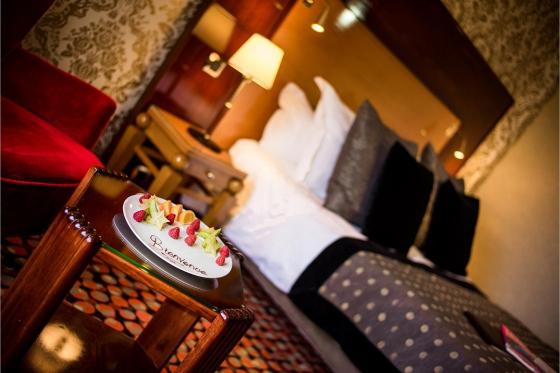 Séjour wellness à Annecy  - 1 nuit pour 2 personnes avec massage de 45 minutes inclus 11 [article_picture_small]