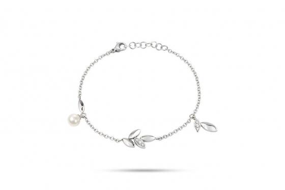 Morellato Armband Gioia - mit Kristallen