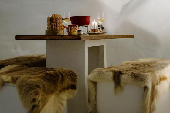 Ski-Tagespass & Fondue im Iglu  - für 2 Personen auf der Engstligenalp 4 [article_picture_small]