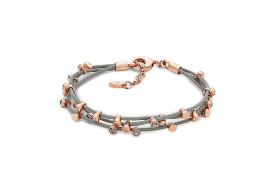 Bracelet Fossil - Constellation Glitz