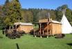 Séjour Far West au Bison Ranch-Au Près d'Orvin - 1 nuitée pour 2 pers avec petit-déjeuner 1