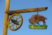 Séjour Far West au Bison Ranch-Au Près d'Orvin - 1 nuitée pour 2 pers avec petit-déjeuner 2