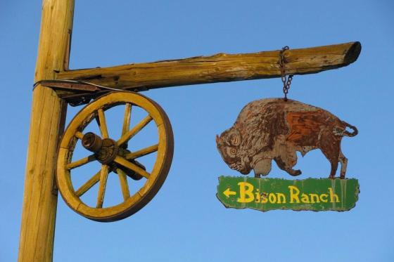 Séjour Far West au Bison Ranch - Au Près d'Orvin - 1 nuitée pour 2 pers avec petit-déjeuner 1 [article_picture_small]