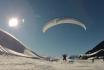 Gleitschirmflug, Skipass & Hotel-Bergabenteuer in Davos für 2 2