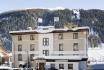 Gleitschirmflug, Skipass & Hotel-Bergabenteuer in Davos für 2 3