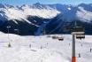 Gleitschirmflug, Skipass & Hotel-Bergabenteuer in Davos für 2 5