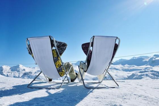 Gleitschirmflug, Skipass & Hotel - Bergabenteuer in Davos für 2 3 [article_picture_small]