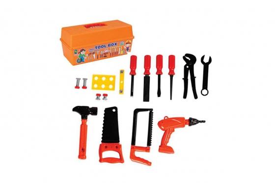 Boite à outils - 25 pièces
