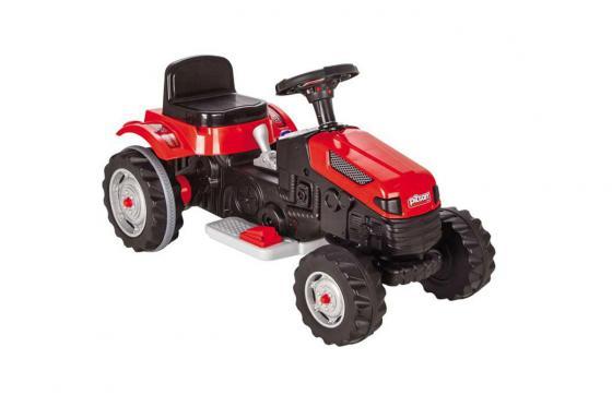 Traktor für Kinder - mit elektrischem Antrieb