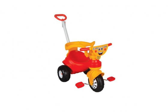 Tricycle - de happytoys