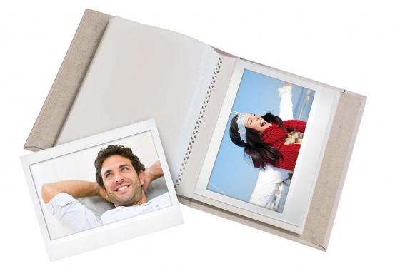 Fotoalbum - Instax Wide 1
