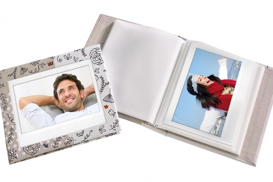 Fotoalbum - Instax Wide 2