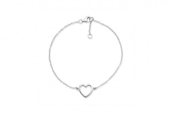 Bracelet en argent - Argent 925